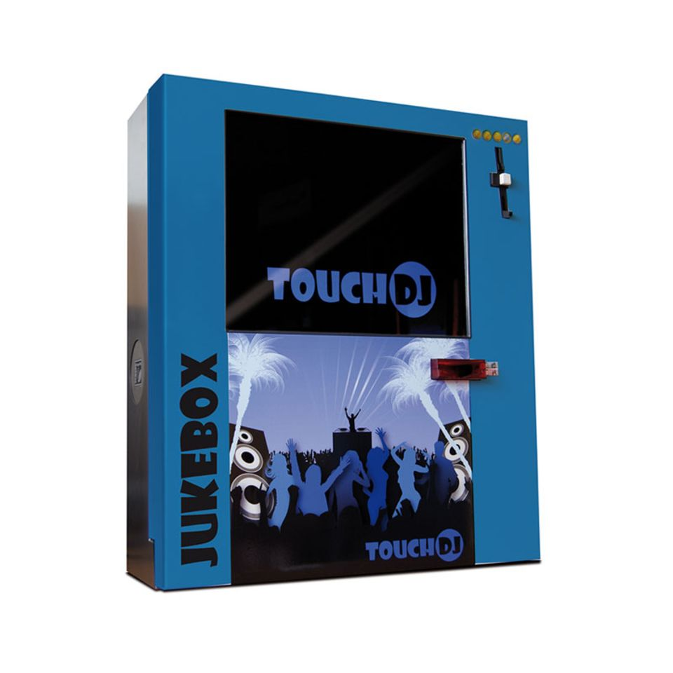 Touch DJ Musicbox